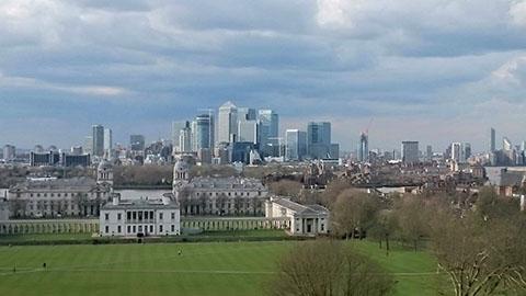 Londonfahrt 1